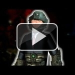 Conan O'Brien visita los estudios de Halo 4