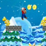 Anunciado New Super Mario Bros. 2