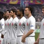 Unas cuantas imágenes de FIFA Euro 2012