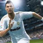 Cristianocéntricas capturas de Pro Evolution Soccer 2013