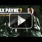 La ¿legendaria? 1911 Semiautomática de Max Payne 3, en vídeo