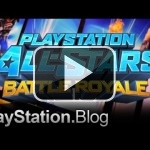 PlayStation All-Stars Battle Royale ya es oficial