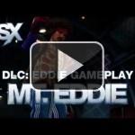 Eddie en el DLC de SSX