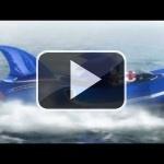 Primer tráiler de Sonic & All-Stars Racing Transformed