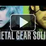 Este tráiler de Metal Gear Solid HD Collection para Vita es bastante iluminador