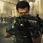 Unas cuantas imágenes de Black Ops 2