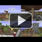Nuevo tráiler de Minecraft para Xbox 360