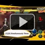 Así se juega a Persona 4: Arena