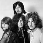 Rock Band: Led Zeppelin se cuela en un CV