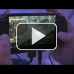 9 minutos de Metal Gear Solid HD Collection Vita