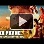 Ahí va el tráiler de lanzamiento de Max Payne 3