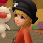 Kingdom Hearts 3D: Dream Drop Distance, en imágenes