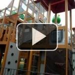 Un breve vistazo al parque temático de Angry Birds en Finlandia