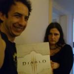 Tu mejor sustituto mientras juegas a Diablo III: un consolador gratuito