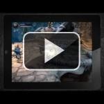 Gameplay filtrado de Infinity Blade: Dungeons
