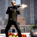 Left 4 Dead y Payday: The Heist harán un <em>high five</em>