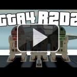 R2D2, destructor de mundos
