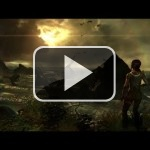 Tráiler del tráiler de Tomb Raider