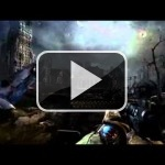 Más gameplay de Metro: Last Light, ¿o qué?