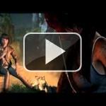 Lara lo sigue pasando mal en el nuevo tráiler de Tomb Raider