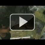 Tomb Raider se presenta en sociedad a base de acción salvaje