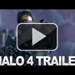 Este es el tráiler con gameplay de Halo 4 de la conferencia de Microsoft