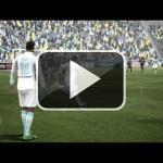 Primer tráiler de FIFA 13