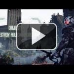 Tráiler de Crysis 3