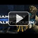 ...y el vídeo con el cooperativo de Dead Space 3