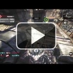 Gameplay a paladas de Gears of War: Judgment