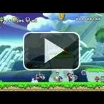 Gameplay de New Super Mario Bros. U