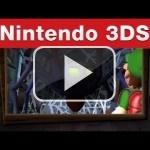 Luigi's Mansion: Dark Moon le reconcilia a uno con Nintendo