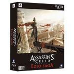 Assassin's Creed: Ezio Saga, nueva edición limitada para Japón