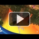 Tráiler de lanzamiento de Gravity Rush