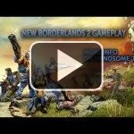 Nuevo gameplay de Borderlands 2