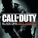 Portada de Call of Duty Black Ops: Declassified para Vita