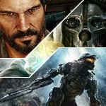 Lista de nominados a los Game Critics Awards 2012