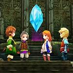 Final Fantasy III, ahora también en Android