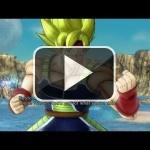 Dragon Ball Z para Kinect nos presenta a Super Saiyan Bardock