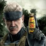 Metal Gear Solid 4 tendrá trofeos muy pronto