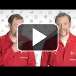 Rufus Hound nos da unos consejos sobre Mario Kart 7