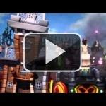 Esta es la intro de Epic Mickey 2