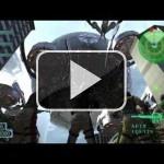 Un nuevo tráiler de Earth Defense Force 3 para Vita