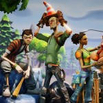Fortnite será el primer juego que use Unreal Engine 4