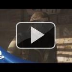 Nueva cinemática de The Last of Us