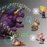 Análisis de Theatrhythm: Final Fantasy