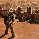 Uncharted 3 tendrá un nuevo parche el mes que viene
