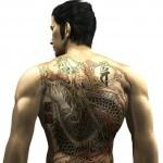 Confirmada la edición HD de los dos primeros Yakuza