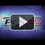 La semana que viene tendremos la demo de PES 2013