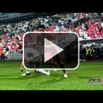 Así se mueven los jugadores de Pro Evolution Soccer 2013